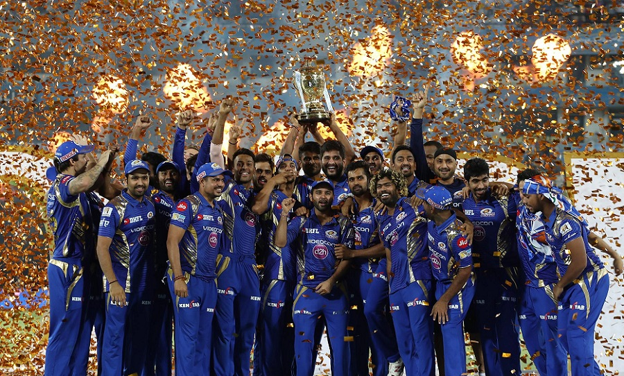 IPL Auction 2017 Results & List of Players Sold