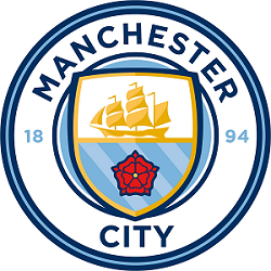 Manchester City logo - new